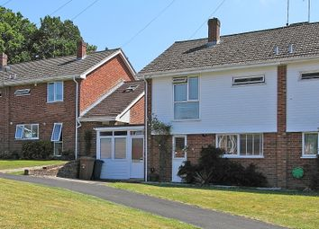 3 bed semi-detached house for sale in Beresford Close, Andover SP10