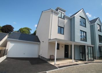 Thumbnail 5 bedroom detached house for sale in Beechfield Grove, Plymouth
