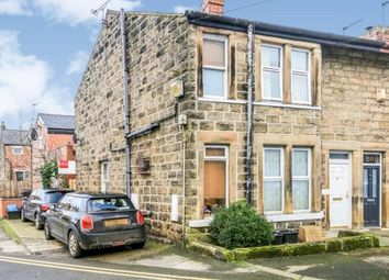 Thumbnail 1 bed end terrace house for sale in Grove Park View, Harrogate, North Yorkshire, .