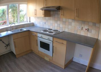 Thumbnail 3 bed terraced house to rent in Carlton Road, Torquay