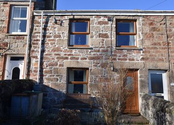 Thumbnail 3 bed cottage for sale in Higher Railway Terrace, Carharrack