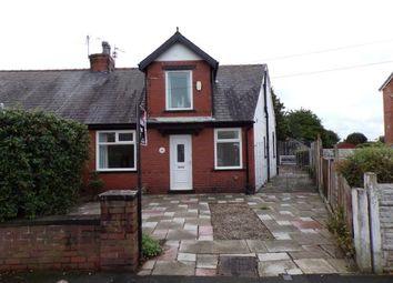 Thumbnail 3 bed bungalow for sale in Larkholme Avenue, Fleetwood, Lancashire