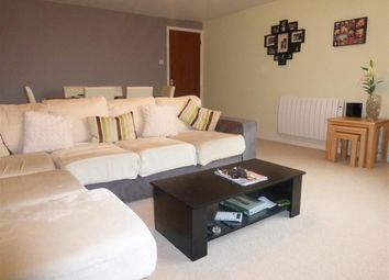 Thumbnail 2 bed flat to rent in Ipswich Road, Pulham Market, Diss