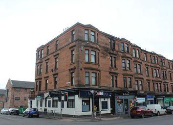 Thumbnail 27 bedroom block of flats for sale in Burndyke Square, Govan, Glasgow