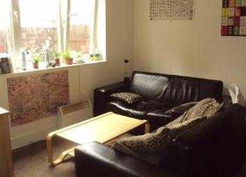 Thumbnail 3 bed flat to rent in Burton Road, West Didsbury, Manchester