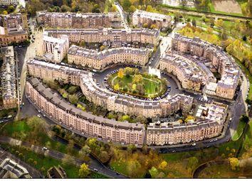 Plot 59 - Park Quadrant Residences, Glasgow G3