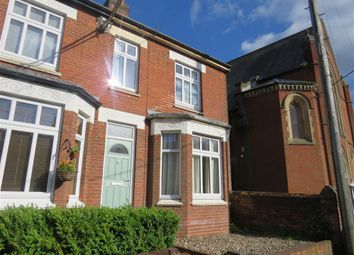 Thumbnail 3 bedroom semi-detached house to rent in London Road, Harleston