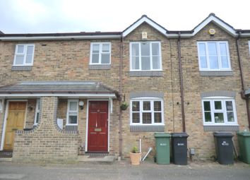 Thumbnail 3 bedroom terraced house to rent in De Tany Court, St Albans