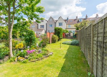 Thumbnail 2 bed cottage for sale in The Rank, Pucklechurch, Bristol