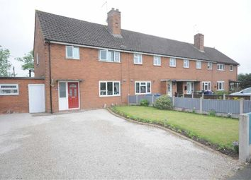 Thumbnail 3 bed semi-detached house for sale in Sutherland Road, Stone