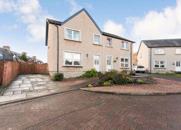 4 bed semi-detached house for sale in Old Mart, Killin, Stirlingshire FK21