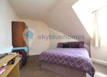 Thumbnail Room to rent in Glenfield Road, Western Park, Leicester