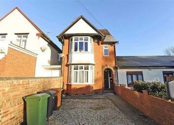 Thumbnail 3 bed property for sale in Croyland Road, Wellingborough