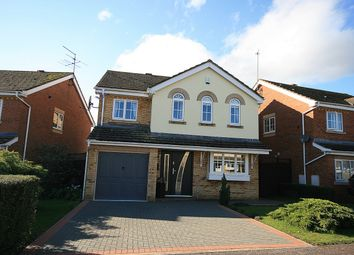 4 bed detached house for sale in Nettle Gap Close, Wootton, Northampton NN4