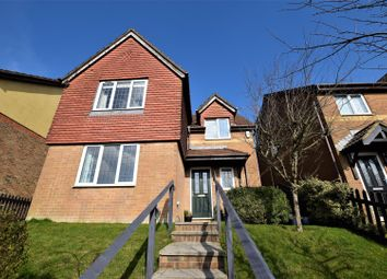 Thumbnail 4 bed detached house for sale in Heol Cefn Yr Hendy, Miskin, Pontyclun