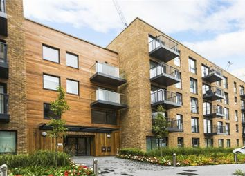 Thumbnail 2 bed flat to rent in Endeavour House Marine Wharf, Marine Wharf