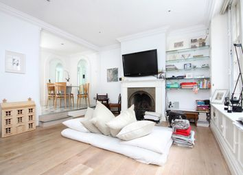 Thumbnail 2 bed terraced house to rent in Pond Place, London