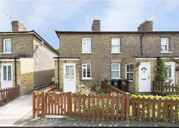 Thumbnail 2 bed end terrace house for sale in Scottes Lane, Dagenham, Essex