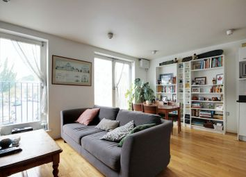 Thumbnail 1 bed flat for sale in Mount Pleasant Crescent, London