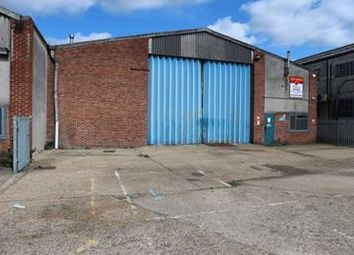 Thumbnail Light industrial to let in Unit 3, Meadow Road, Reading, Berkshire