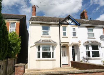 Thumbnail 3 bed semi-detached house to rent in Brooke Road, Oakham