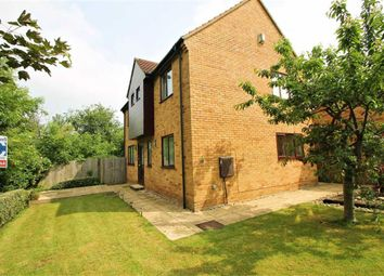 Thumbnail 4 bedroom detached house for sale in Greatchesters, Bancroft, Milton Keynes