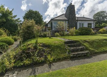 Thumbnail 3 bed detached bungalow for sale in Manafon, Welshpool, Powys