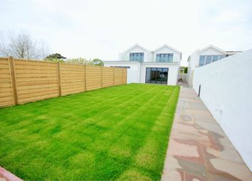 Thumbnail 3 bed semi-detached house for sale in La Rue De Mahaut, St. Ouen, Jersey