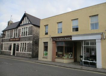 Thumbnail Retail premises to let in Prime Lock-Up Shop & Premises, 17B High Street, Cowbridge