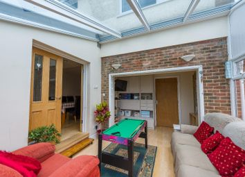 Thumbnail 4 bed property for sale in Grand Drive, Herne Bay
