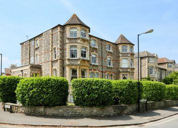 3 bed flat for sale in Julian Road, Bristol BS9