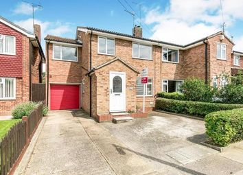 Thumbnail 4 bed property to rent in Broadlands Way, Colchester