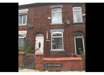 Thumbnail 2 bed terraced house to rent in Manchester Road, Droylsden, Manchester