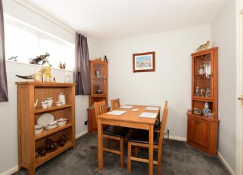 Thumbnail 3 bed bungalow for sale in Perowne Way, Sandown, Isle Of Wight
