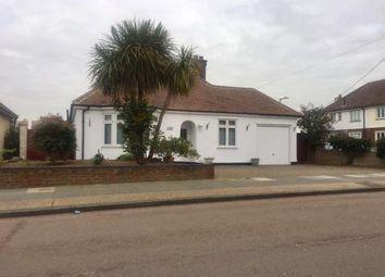 Thumbnail 2 bedroom bungalow for sale in Blackshots Lane, Grays