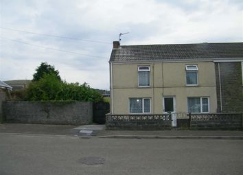 Thumbnail 2 bed cottage for sale in Water Street, Gwaun Cae Gurwen, Ammanford