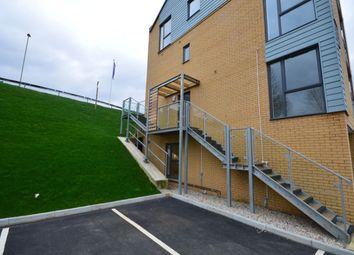 Thumbnail 2 bed flat for sale in Kingsmead Court, Broad Oak Road, Canterbury