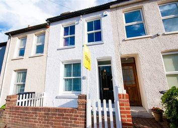 Thumbnail 2 bed terraced house for sale in Addison Road, South Norwood