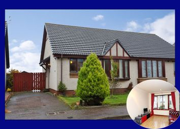 Thumbnail 2 bedroom semi-detached house to rent in Cove Gardens, Cove, Aberdeen