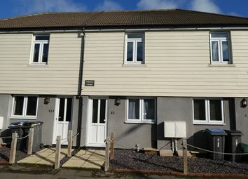 Thumbnail 3 bed terraced house for sale in London Road, Dover