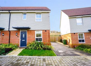 Thumbnail 3 bed semi-detached house for sale in Brinklehurst Drive, Bexhill-On-Sea, East Sussex