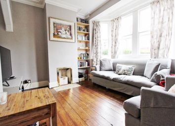 Thumbnail 2 bed terraced house for sale in Spigurnell Road, London