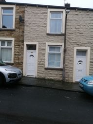 2 bed terraced house to rent in Ingham Street, Padiham, Burnley BB12