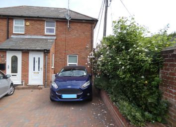 Thumbnail 1 bed semi-detached house for sale in Paget Road, Wivenhoe, Colchester, Essex