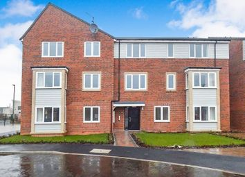 Thumbnail 2 bedroom flat to rent in Fairway Drive, Blyth