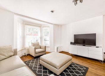 Thumbnail 1 bed flat to rent in Westbourne Park Road, Westbourne Park