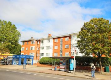 East Vale, The Vale, London W3.