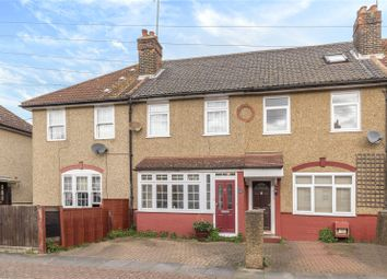 Thumbnail 2 bed terraced house for sale in Manchester Grove, Isle Of Dogs, London