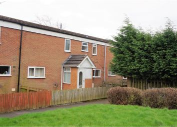 Thumbnail 4 bed terraced house for sale in Wyvern, Woodside Telford