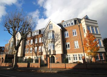 Thumbnail 2 bed flat to rent in Albany Park Road, Kingston Upon Thames, Surrey